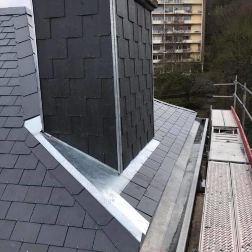 réparation cheminées